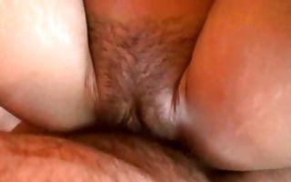Marvelous brunette Ex-GF Nadia Aria has insane deep sex